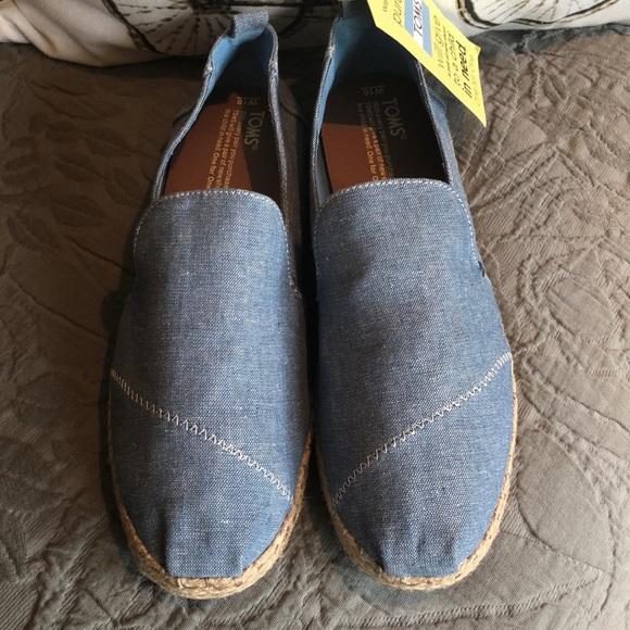 Toms Shoes | Toms Alpargata Espadrille